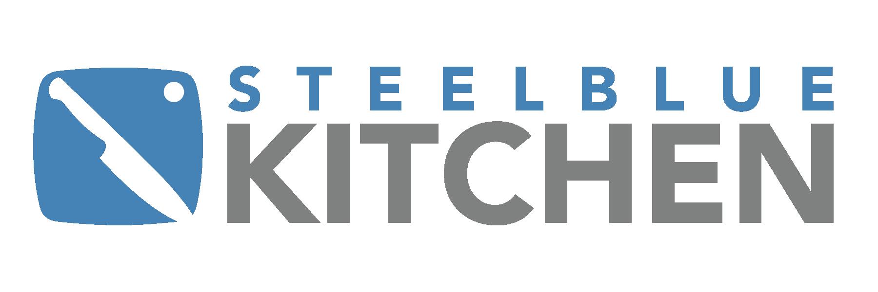 SteelBlue Kitchen